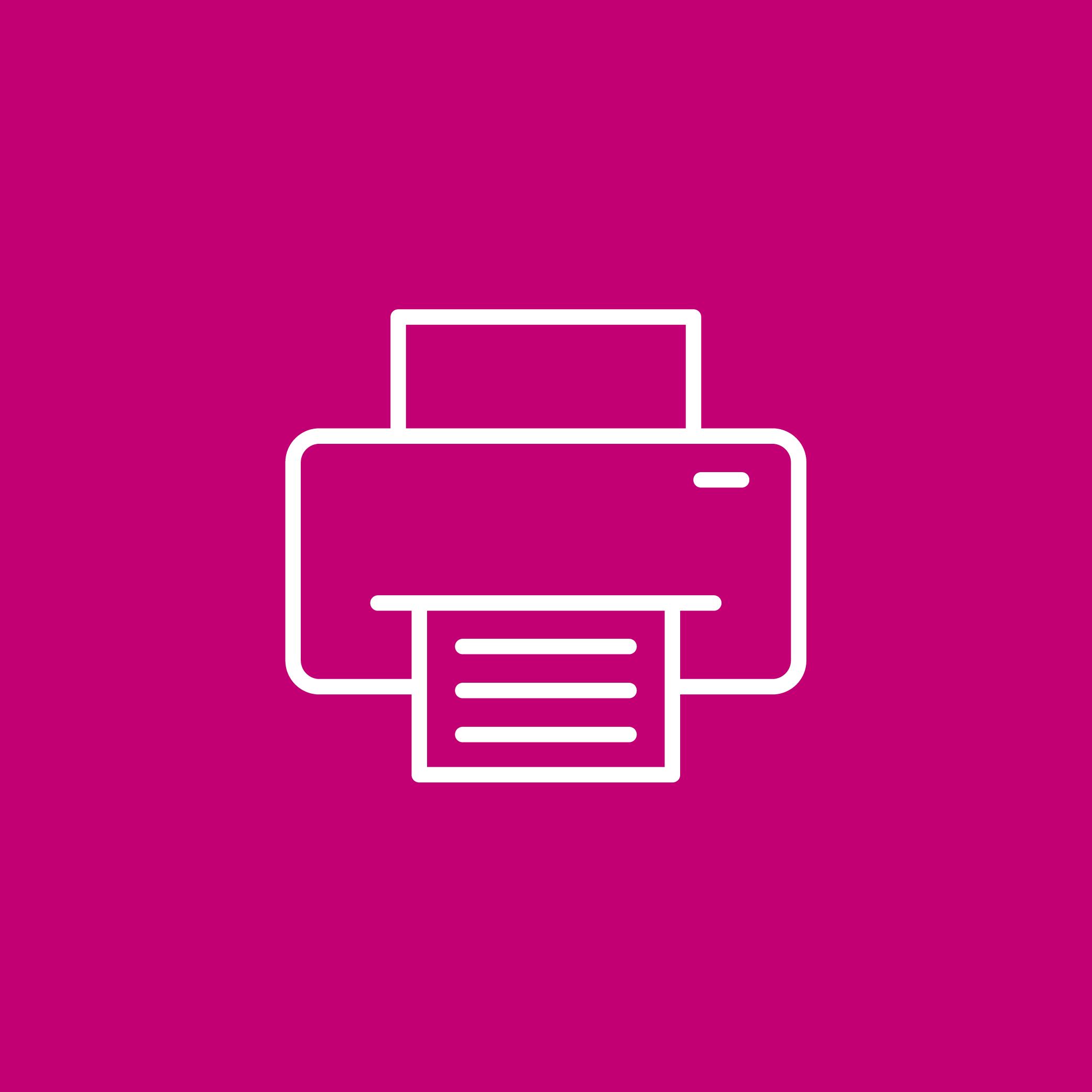 Small business printing services   Perth WA