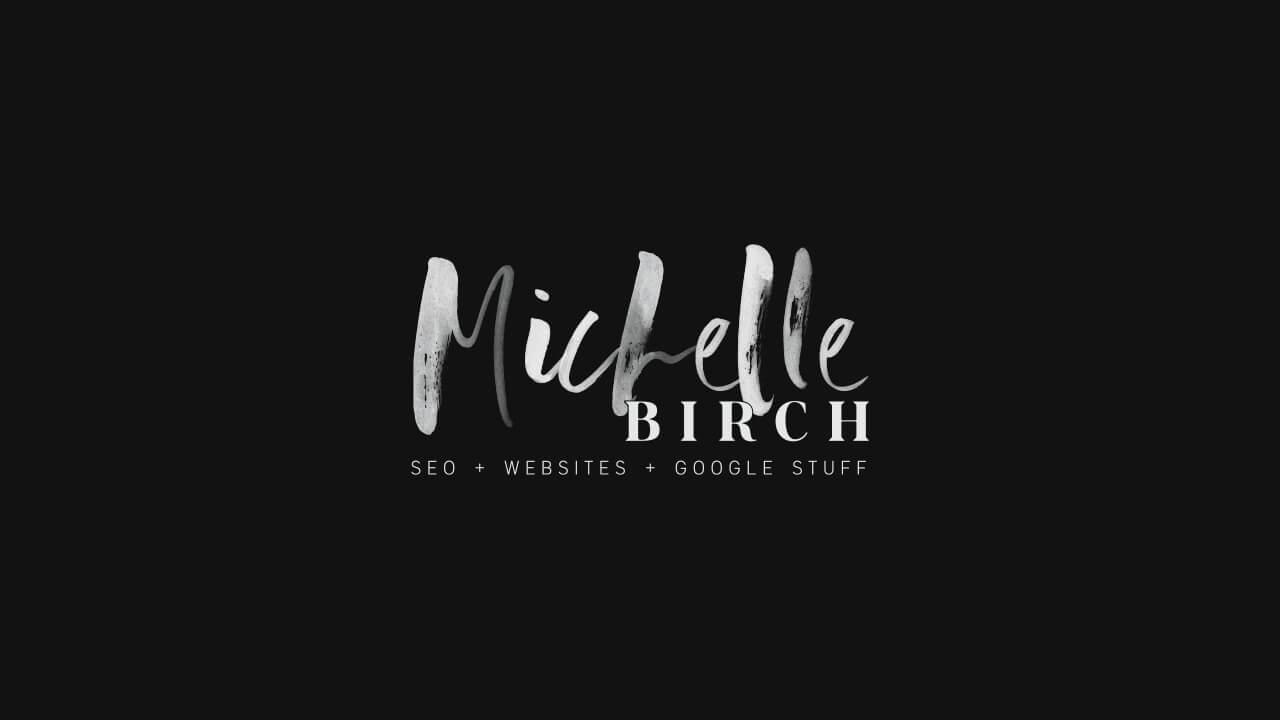 Branding + Stationery Portfolio for Michelle Birch, Perth WA